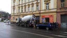 Byt Praha