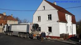 RD Ústí nad Labem - rekonstrukce